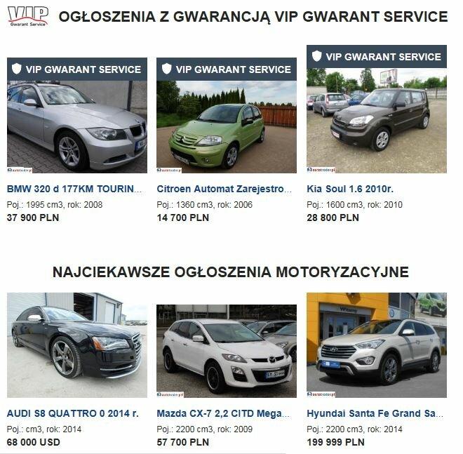 Автомобили из Польши: как купить, автосайты, автобазары