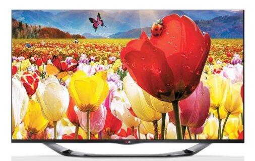 Как я покупал телевизор в Польше