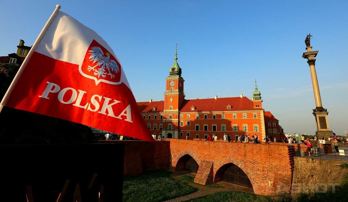 Посольства и Консульства Польши в Беларуси