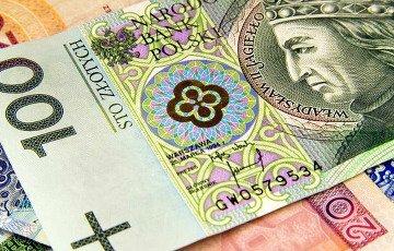 Курс злотого, канторы, и как выгоднее поменять валюту в Польше