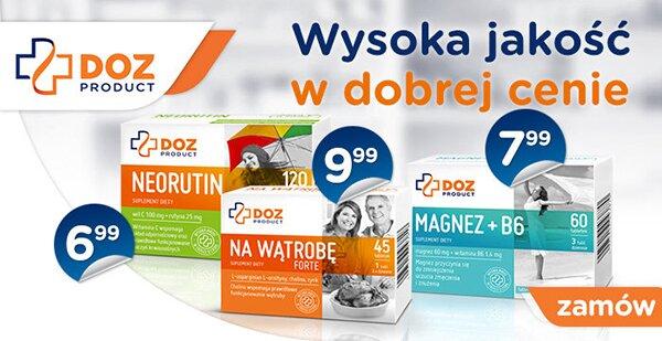 Как найти и купить лекарства, витамины, аптечную косметику в Польше