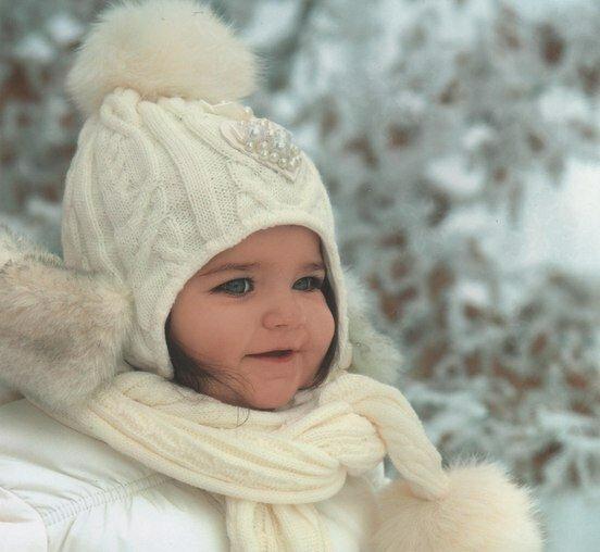 Польские детские шапки. Фирмы 20448d85be044