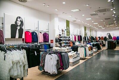 Популярные польские бренды одежды: продолжение обзора